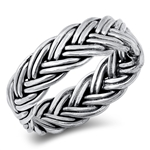 Silver Ring - $7.79