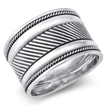 Silver Ring - $8.86