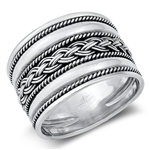 Silver Ring - $9.63