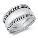 Silver Ring - $10.25