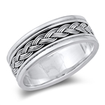 Silver Ring - $8.46