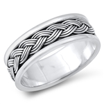 Silver Ring - $9.85