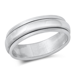 Silver Ring - $7.75