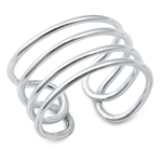 Silver Ring - $5.37