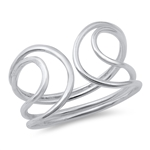Silver Ring - $3.79