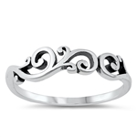 Silver Ring - $2.43
