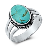 Silver Ring -  $11.99