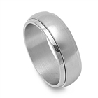 Stainless Steel Ring - $2.42