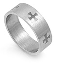 Stainless Steel Ring  - $1.28