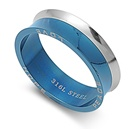 Stainless Steel Ring - $3.09