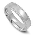 Stainless Steel Ring - $2.1