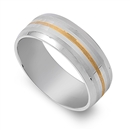 Stainless Steel Ring - $2.73