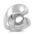 Stainless Steel Ring - $4.29