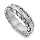 Stainless Steel Ring - $5.27