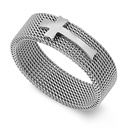 Stainless Steel Ring - $3.94