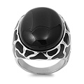 Stainless Steel Ring - $6.72