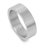 Stainless Steel Ring - $1.67