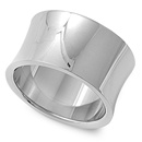 Stainless Steel Ring - $3.41