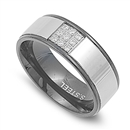 Stainless Steel Ring - $4.36