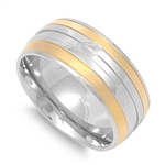 Stainless Steel Ring - $2.97