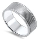 Stainless Steel Ring - $1.77