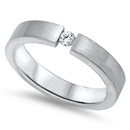 Stainless Steel Ring - $1.92