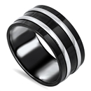 Stainless Steel Ring - $4.22