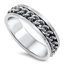 Stainless Steel Ring - $2.18