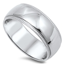 Stainless Steel Ring - $1.60