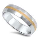 Stainless Steel Ring - $2.30