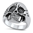 Stainless Steel Ring - $4.56