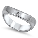 Stainless Steel Ring - $2.64