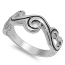 Stainless Steel Ring - $5.06