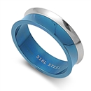 Stainless Steel Ring - $2.49