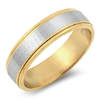 Stainless Steel Ring - $2.41