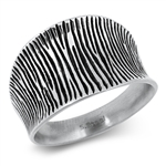 Stainless Steel Ring - $3.88