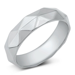Stainless Steel Ring - $4.05