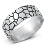 Stainless Steel Ring - $3.06