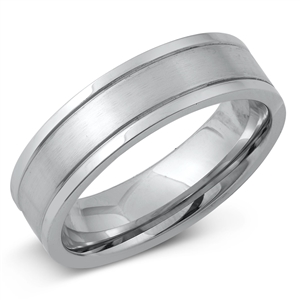 Stainless Steel Ring - $1.99
