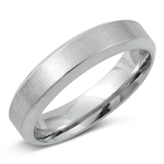 Stainless Steel Ring - $1.95