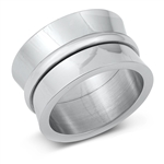 Stainless Steel Ring - $2.96