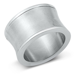 Stainless Steel Ring - $3.64