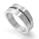 Stainless Steel Ring - $2.40