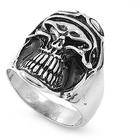 Stainless Steel Ring  -  $4.64
