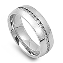 Stainless Steel Ring - $5.94