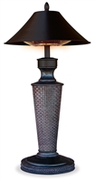 Table Lamp Electric Outdoor Heater - Vacation Day