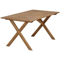 Nantucket Natural Wood Table
