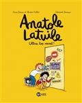 Anatole Latuile Volume 5, Ultra top secret