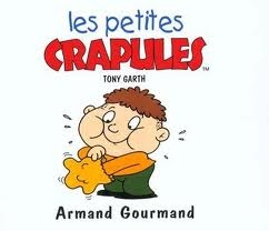 Armand gourmand