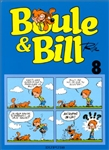 Boule et Bill, Volume 8